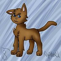 Random Cat II by Sheinxy