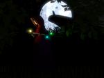 Curious fairies, and a curious princess
