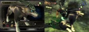 Wolf Link (pretty much HD)