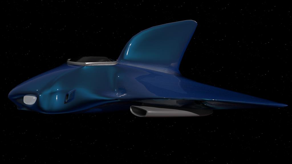 Shark X01 (Pr)(Beta) (1) by The--Grimreaper