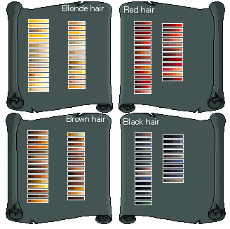 Pallet #003 by MsMellaa