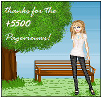 Thanks! +5500 pageviews.. by MissMeliszz