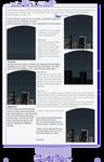 Pixel Art - City skyline tutorial