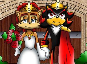 Shadally - Royal Wedding