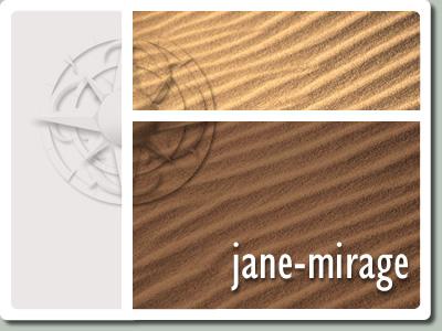 jane-mirage's Profile Picture
