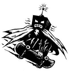 logo: Bolt Specter by johnchalos
