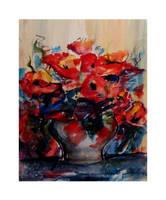 Flowers 02 by szklanytygrys