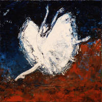 ballerina 05 by szklanytygrys