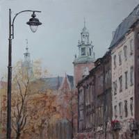 Wawel 01 by szklanytygrys
