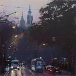 Krakow's Trams 03