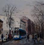 Krakow's Trams 04