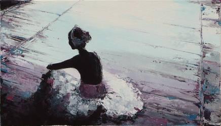 Sit Ballerina 10