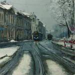 Krakow's Trams 07