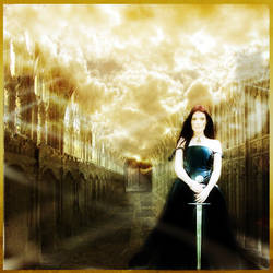 Archangel by sevendeadlyfun