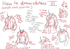 Clothes Tutorial 3 by Otackoon