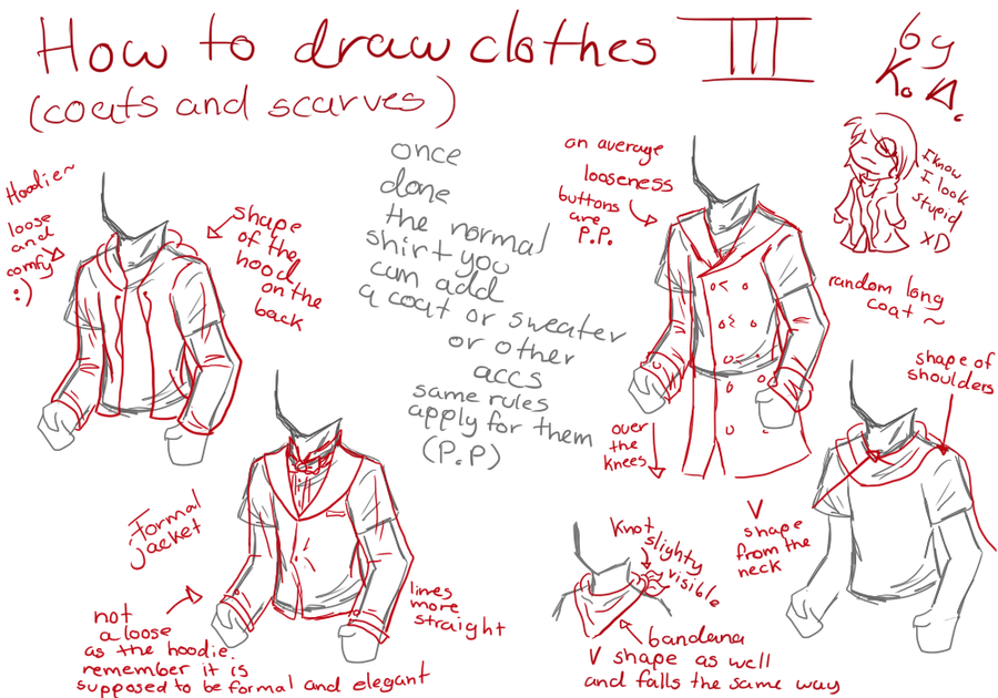 It's just a graphic of Genius Drawing Clothes Tutorial