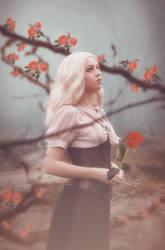 Pink Forest by davidpradograficovid
