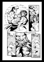 Sequential page 1 by Fendiin