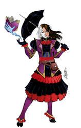 Illusion Wizard