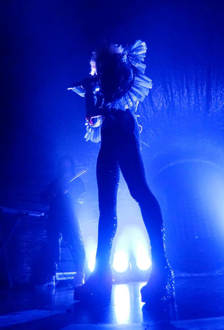 Goldfrapp Tour  Uk