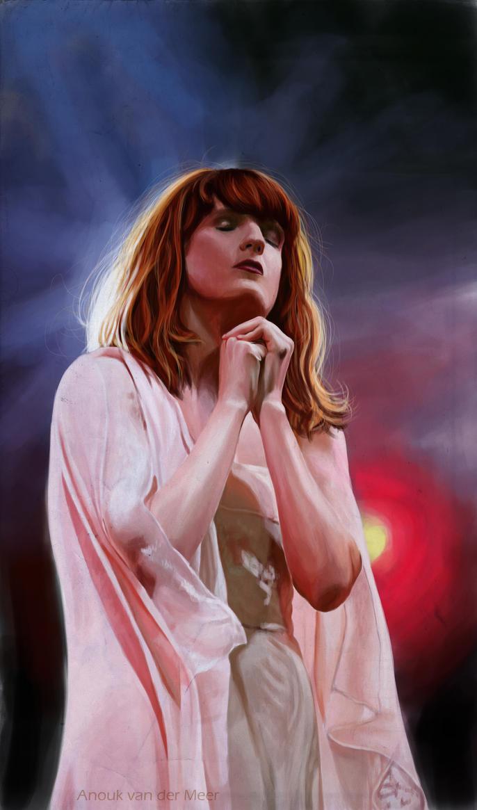 Florence by AnoukvanderMeer
