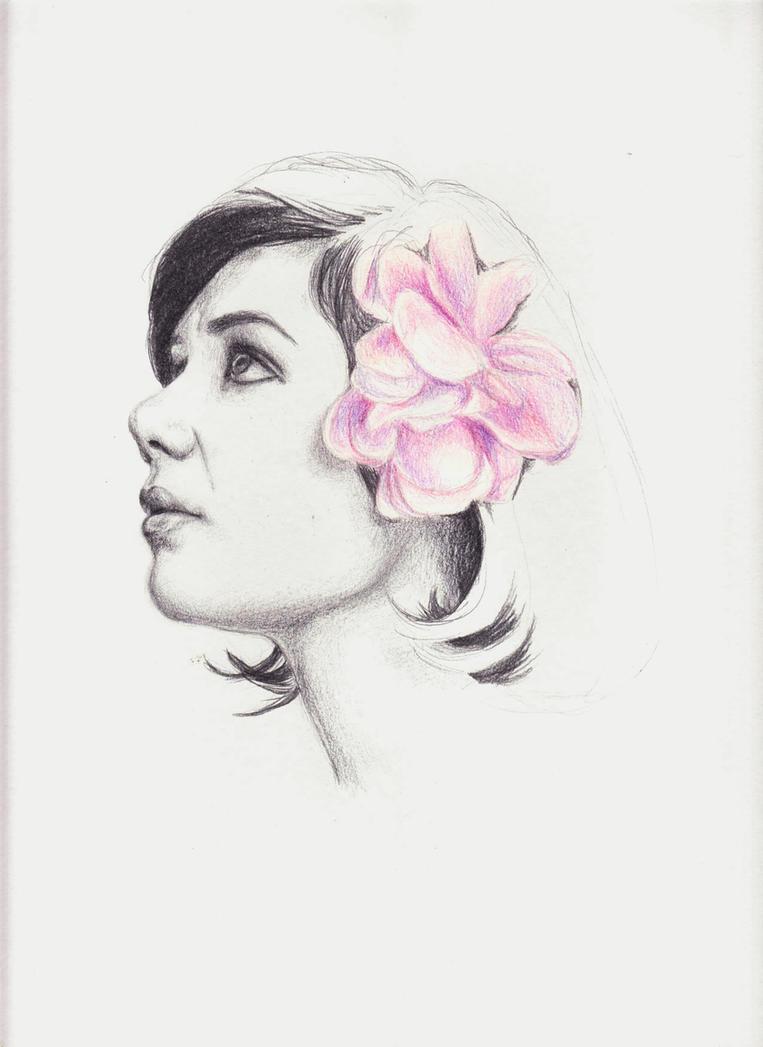 Natasha Khan by AnoukvanderMeer