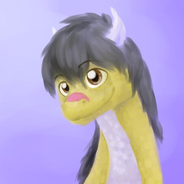 Garchompdra's Profile Picture