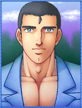 ID 2: Abe Takakazu by YamaJun-Fan98