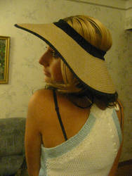 Alina Hat 3 by faelivrinen-stock