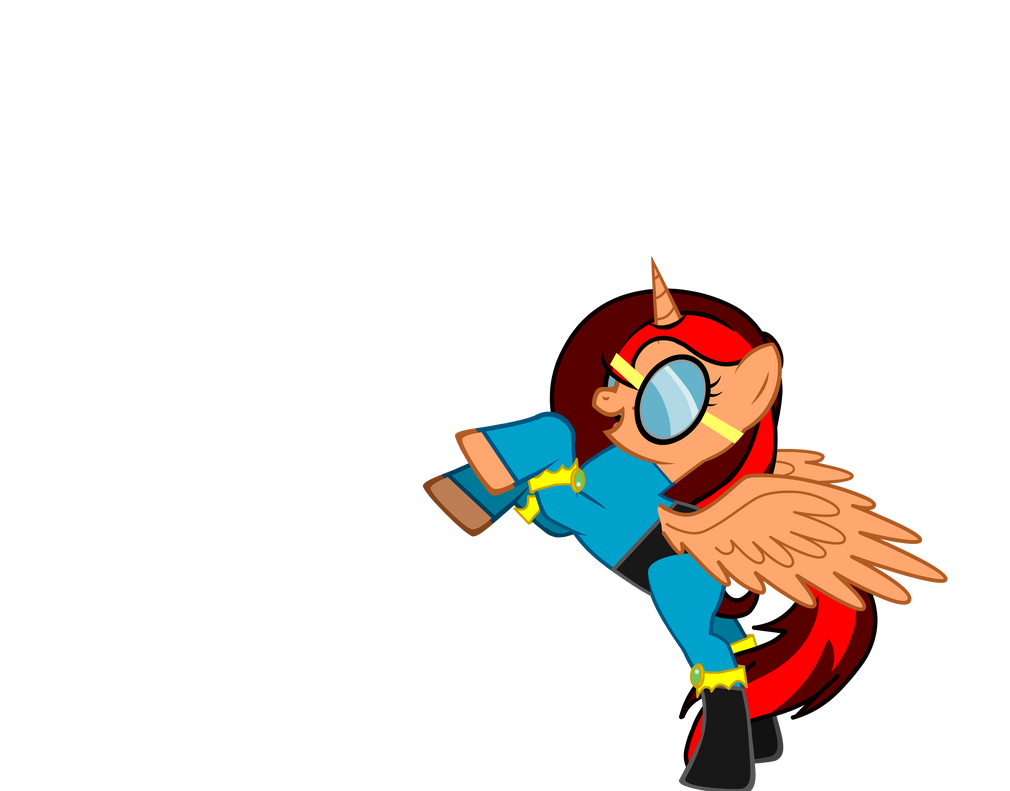 Cara cosplaying as DanTDM by Enderpony626