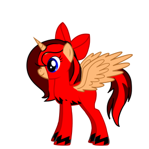 Enderpony626's Profile Picture
