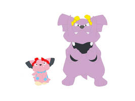Bonnie and Sunny