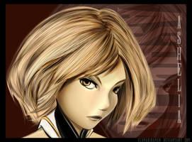 Final Fantasy XII: Ashe