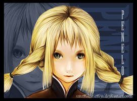 Final Fantasy XII: Penelo by UzumakiRamen