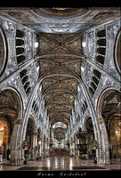 ...Parma Cathedral... by erhansasmaz