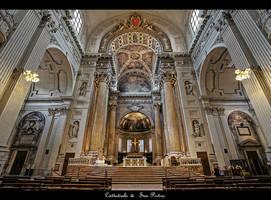...Cattedrale di San Pietro... by erhansasmaz