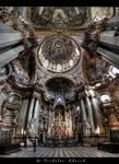 ...St. Nicholas Church...Prague