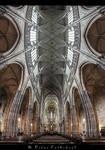 ...St. Vitus Cathedral...Prague