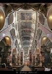 ...St. Jakup Church...Prague