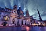 ...Piazza Navona...Rome