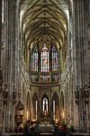 ...St.Vitus Cathedral...Prague