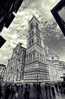 ...Basilica di Santa Maria del Fiore... by erhansasmaz