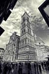 ...Basilica di Santa Maria del Fiore...