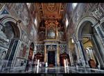 ...Basilica di San Giovanni in Laterano...