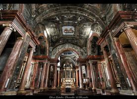 Chiesa Cattolica Parrocchia S.Alessandro by erhansasmaz