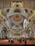 *Suleymaniye Mosque*