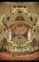 *Suleymaniye Mosque 2* by erhansasmaz