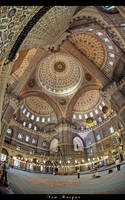 *New Mosque* by erhansasmaz