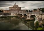 *Castel Sant'Angelo*