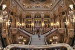 *The Palais Garnier*